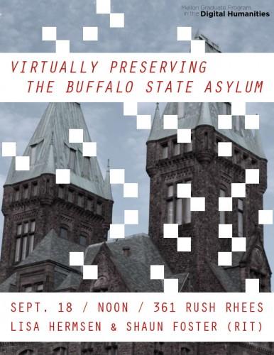 buffalo asylum