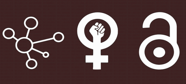 Decolonizing Digital Networks:Women of Color, Feminism, Open Access, and What It Means to be Woke