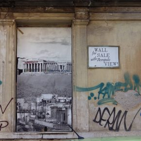 Aesthetics of Crisis