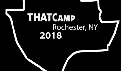 THATCamp 2018
