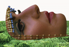 Ben Russell's THE GARDEN OF EARTHLY DELIGHTS - Presented by On Film (Spring 2015)