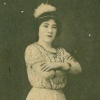 1061. Miss Natsuko of the World's Best Arita Circus