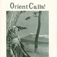 3532. Orient Calls! (1939)