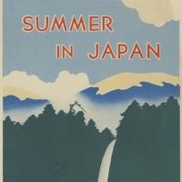 3329. Summer in Japan (n.d.)