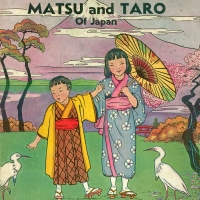 1899. Matsu and Taro of Japan (1936)