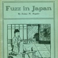 1660. Fuzz in Japan (1913)