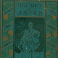 1742. History of Japan for Young People in Words of One Syllable (1898)