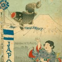 1905. The Children's Japan (1895)