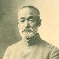 1134. General Nogi (Count Nogi Maresuke)