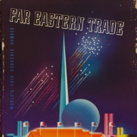 2049. Far Eastern Trade (1940)