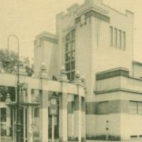 1231. Tokyo Taisho Exhibition (1914), Art Pavilion