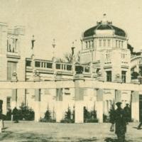 1232. Tokyo Taisho Exhibition (1914), Tokyo Special Exhibits Pavilion