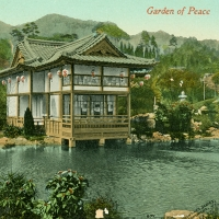 2132. Garden of Peace (Japan-British Exhibition, London, 1910)