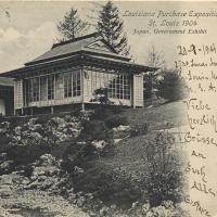 3160. Louisiana Purchase Exposition, St. Louis 1904