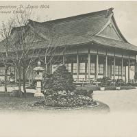 3162. Louisiana Purchase Exposition, St. Louis 1904