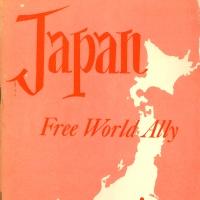 1653. Japan: Free World Ally (Nov., 1957)
