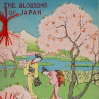 1990. The Blossoms of Japan (1926)