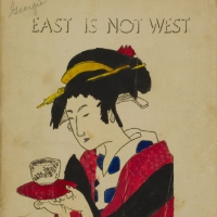 2077. East is not West (1936)
