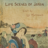 1992. Life Scenes of Japan (1931)
