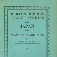 2667. Burton Holmes Travel Stories (1924)