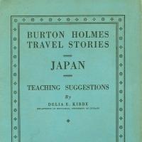 2667. Burton Holmes Travel Stories (1924)