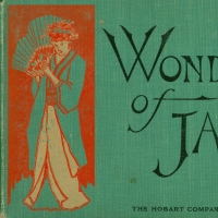 2665. Wonders of Japan: A Portfolio of Views in the Enchanted Bamboo-land (1904)