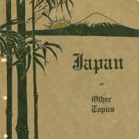 2640. Japan and Other Topics (1915-1916)