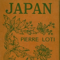 1727. Japan (Madame Chrysantheme, 1887)