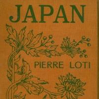 1727. Japan (Madame Chrysantheme, 1887)