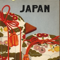 1882. Pocket Guide to Japan [1930]
