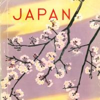 1855. Japan (April 1932)
