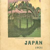 3287. Japan (1931)