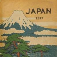 2009. Japan: Pocket GUide to Japan (1929)
