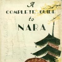 1897. A Complete Guide to Nara (1937)