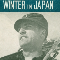 1561. Winter in Japan (Feb. 1946)