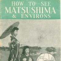 3376. How to See Matsushima & Environs (1947)