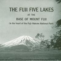 1599. The Fuji Five Lakes (n.d.)