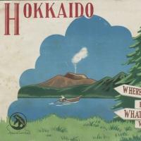 3173. Hokkaido