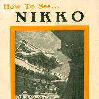 2829. How to See Nikko: Nikko for Temples (Oct. 1932)