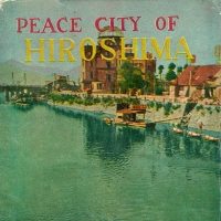 2934. Envelope for Peace City of Hiroshima postcard set