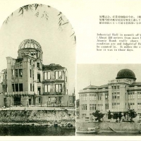 2915.  Fukkō no HIroshima (Industrial Hall)