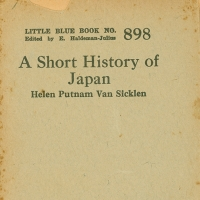1645. A Short History of Japan (ND)