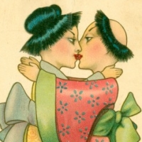 1333. Dear Little Japanese (1908)