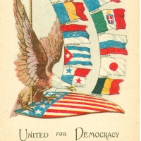 3402. United for Democracy