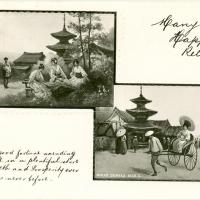 3321. Philco Series (Many Happy Returns), 1910
