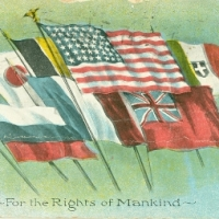 24. For the Rights of Mankind (1917)