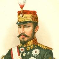 21. Mutsuhito Emperor of Japan (Emperor Meiji)
