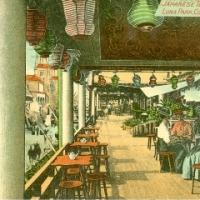 51. Japanese Tea Garden, Luna Park, Coney Island, NY