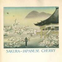 297. Sakura Japanese Cherry (No. 3, 1934)
