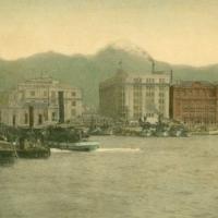 1382. Harbour Kobe
